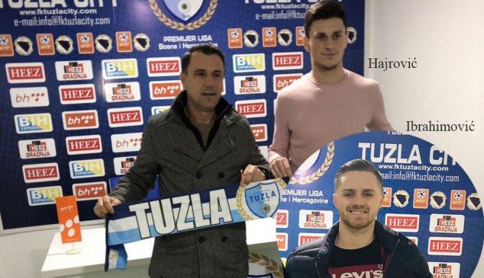 Tuzla City angažovao pet novih igrača