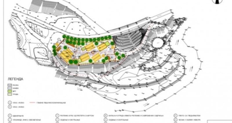 Zajednički projekat: Tuzla i Užice grade repliku neolitskog naselja