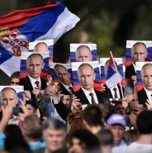 Putin ponovio ruski stav o Kosovu i upozorio na destabilizaciju Balkana  /VIDEO/
