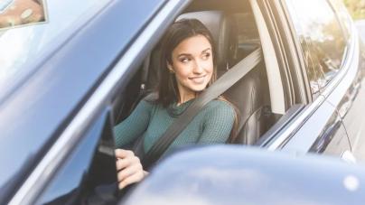 Istraživanje pokazalo da su žene bolji vozači nego muškarci