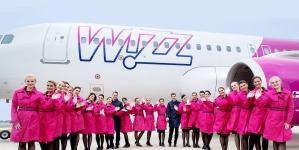 Aviokompanija Wizz Air zapošljava nove članove kabinskog osoblja u Tuzli