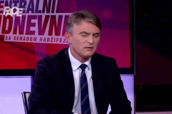 Komšić: Ako SDP hoće u vlast sa SDA, idemo i mi i još ujedinjujemo ljevicu!