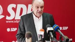 SDP neće blokirati saradnju SDA i PDA