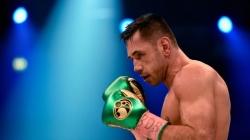 Godine mu ništa ne mogu: Ćatić ponovo u ringu