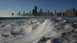U zaleđeni SAD stiže naglo zatopljenje, a s njim i novi veliki problemi