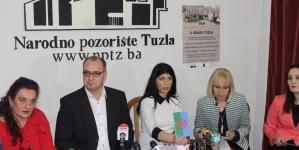 Lugavić: Brojne su aktivnosti sa kojima želimo istaći značaj nacionalnih manjina koje žive u Tuzli