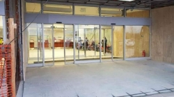 Nova zgrada Međunarodnog aerodroma Tuzla u funkciji od početka maja
