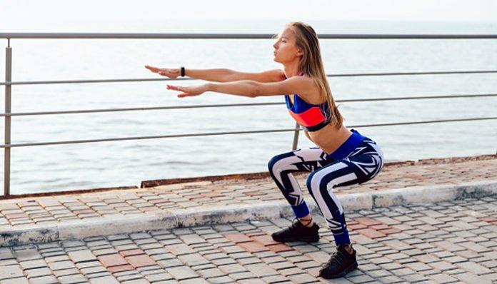 Čučnjevi su majka svih vježbi: Liječe srce, zatežu noge, sprječavaju starenje!