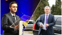 SBB predložio Fahrudina Radončića, a SDP Denisa Bećirovića za Dom naroda BiH