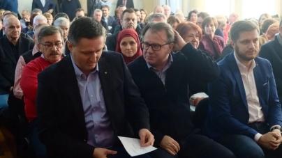 Dio članova SDP-a BiH napustio sjednicu Glavnog odbora