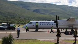 Sviće li mostarskom aerodromu: Flay Bosnia dovozi hodočasnike, a zainteresiran i Turkish Airlines