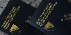 Iznenađujući podaci: Više od milion bh. državljana nema putne isprave