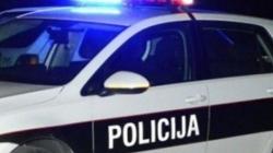 Lukavac: U saobraćajnoj nesreći poginuo motociklista