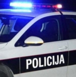 MUP TK: Pucali na policiju pa uhvaćeni su naselju Plane