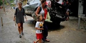 Šest žrtava u olujnom nevremenu u Rio de Janeiru, brzina vjetra dostizala 110 km/h