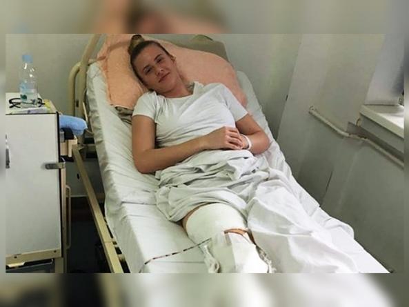 U UKC-u Tuzla uspješno operisana rukometašica Jasmina Osmanović