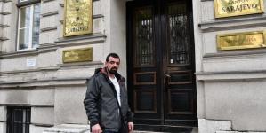Sadmir Tarić traži obećanu nagradu: Ja sam doveo policiju do Edina Gačića