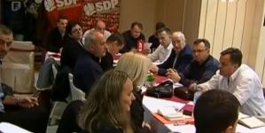 Tuzlanski SDP pred izborom: Koaliranje sa PDA ili opozicija