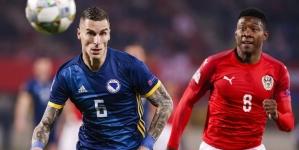 Ognjen Vranješ izbačen iz nogometne reprezentacije Bosne i Hercegovine