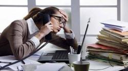 Koje profesije su najstresnije?