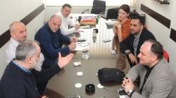 Nastavljeni pregovori u Centrali SDP-a, ali bez DF-a i SBiH