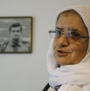 """Majka novinara koji se posljednji javio iz Srebrenice: """"U grču smo, nadamo se da će žrtve dočekati pravdu"""""""