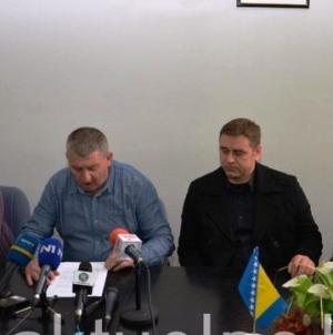 Skup u Višegradu sadrži sve elemente zakonom kažnjivog djela širenja nacionalne i vjerske mržnje i mora biti sankcionisan