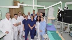 Klinika za invazivnu kardiologiju UKC Tuzla uradila 25 000 koronarografija