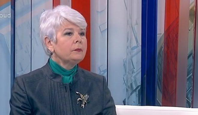 Jadranka Kosor: Danas sam u mislima s majkama Srebrenice