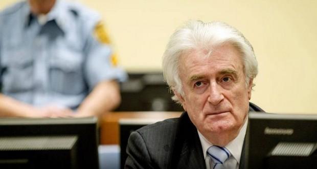Izricanje presude po žalbi u predmetu protiv Radovana Karadžića 20. marta