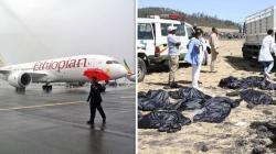 U padu aviona etiopske kompanije poginulo svih 149 putnika i 8 članova posade