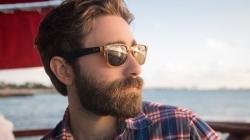 Štiti od opekotina, sunca, i bora: Brada čuva muško zdravlje!