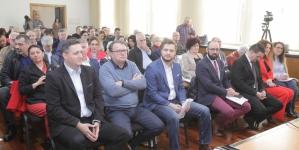 Nikšić: Odluka da KO SDP-a Tuzla ne ide u vlast s nacionalnim strankama donesena većinom glasova