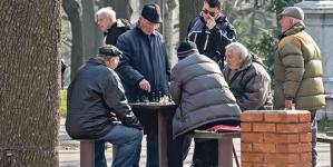 Isplata penzija za april 6. maja, penzije povećane za 3,5 posto