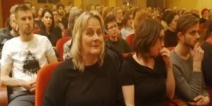 """""""U ime oca"""" – Sabina Bašić: Kćerka Ajna mi je bila najveća snaga da sve preživim"""