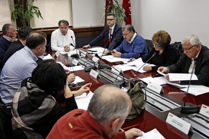 Glavni odbor stranke 16. marta odlučuje hoće li SDP ići u vlast u Tuzli