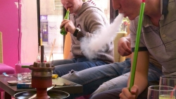 Pušenje nargile opasnije od pušenja cigareta