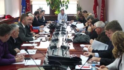 Vlast sa SDA: Hoće li SDP napraviti izuzetak za ogranak u Tuzlanskom kantonu?