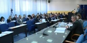 Usvojen Budžet TK za 2019. godinu