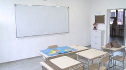 Njemačka kompanija rekonstruisala učionicu u Zavodu za odgoj i obrazovanje osoba sa smetnjama u psihičkom i tjelesnom razvoju