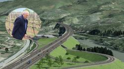 Jug Mostara: Građani protiv autoputa