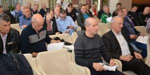 Održana Skupština RVI Tuzla: Trećina članstva prerano umrla