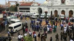 Lanac eksplozija u crkvama i hotelima na Šri Lanki, desetine ubijenih i ranjenih