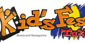 """UG """"Multi"""" Tuzla poziva mlade da budu dio volonterskog tima ovogodišnjeg 15. Kid's Fest-a"""