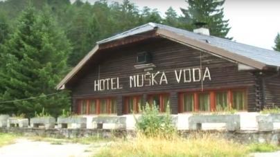 Investitor iz BiH nudi 1,4 miliona KM za kompleks Muška voda kod Kladnja
