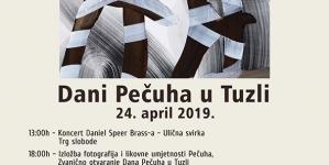 Dani Pečuha u Tuzli