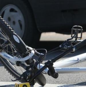 Preminuo biciklista kojeg je u Ljubačama udario autobus