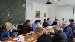 Održana redovna sjednica Gradskog štaba civilne zaštite Tuzla