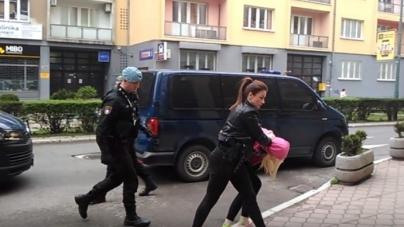 """Jedna djevojka rekla kako je """"radila sama za sebe"""": Dvije djevojke tek napunile 18 godina, Jusufi se onesvijestio tokom saslušanja, Nejra Jusufović među organizatorima prostitucije"""
