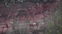 Izvučena dva tijela stradalih u stravičnoj saobraćajnoj nesreći kod Sarajeva